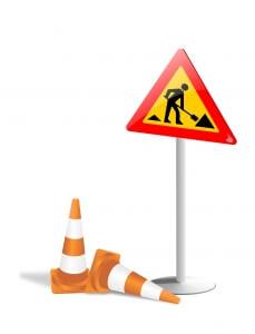 budowa dróg