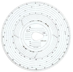 rewers-300x296 Zasady dokumentowania aktywności za pomocą tachografu analogowego – wstęp