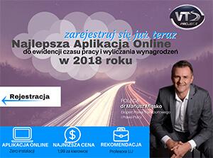 VTS Project