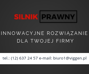 REKLAMA SILNIK PRAWNY